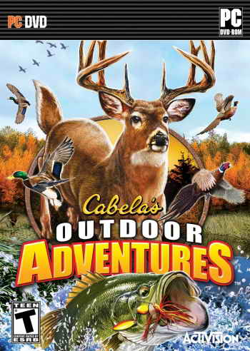 Cabela's Outdoor Adventures (2009)