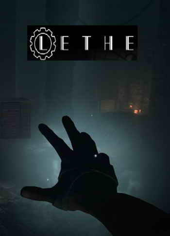 Lethe Episode One (2016)