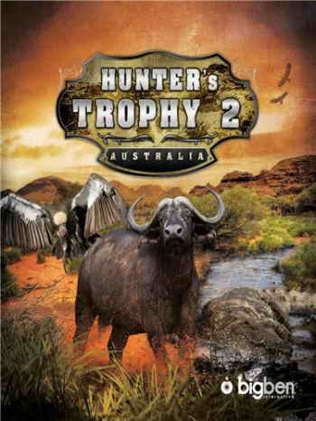 Hunter's Trophy 2 Australia (2013)