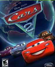 Disney Тачки 2 / Cars 2 The Video Game (2011)