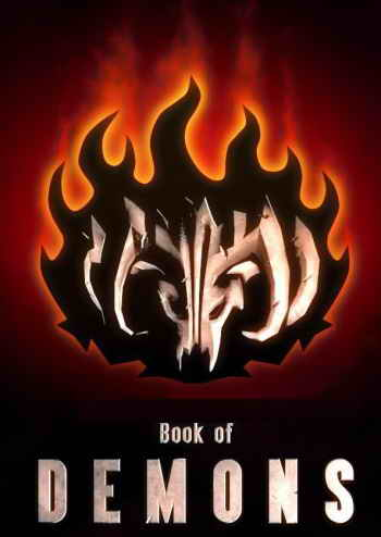 Book of Demons (2016)