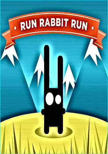 Run Rabbit Run (2016)