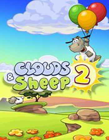 Clouds And Sheep 2 (2016)
