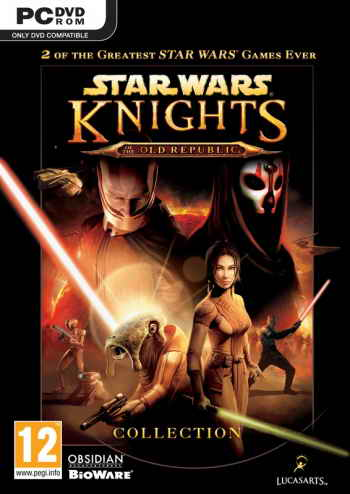Star Wars - Knights of the Old Republic (2003)