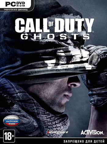 Call of Duty Ghosts - Deluxe Edition (2013)