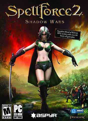 SpellForce 2 - Shadow Wars (2006)