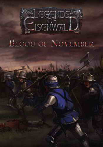 Eisenwald: Blood of November (2016)