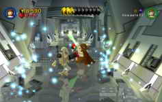 LEGO Star Wars The Complete Saga (2009)