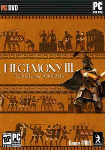Hegemony 3 Clash of the Ancients